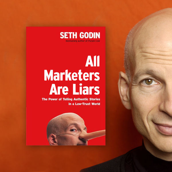 all marketers are liars.marketing is like magic,magician entertain those who believe magic.And marketer also convince those who believe.