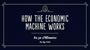createyourownlives-how-the-economic-machine-work