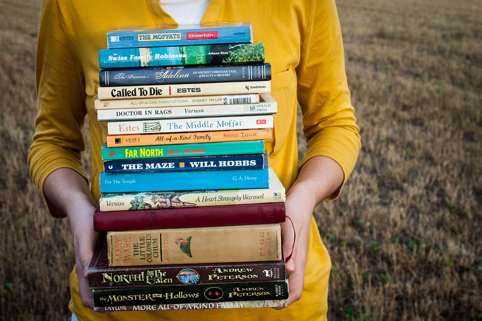 createyourownlives-how-to-select-good-book