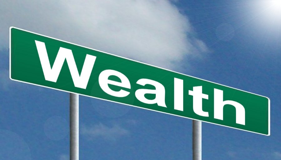 createyourownlives-what-is-your-wealth